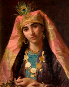 Bianca Scoti