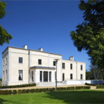 Belfield House, Dublin - home of the UCD Clinton Institute