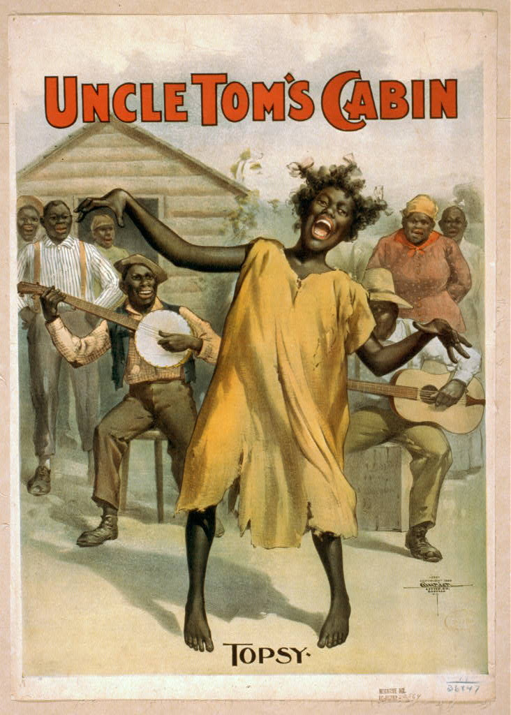 racism in uncle toms cabin Uncle tom is the title character of harriet beecher stowe's 1852 novel, uncle tom's cabin the term uncle tom is also used as a derogatory epithet for an.
