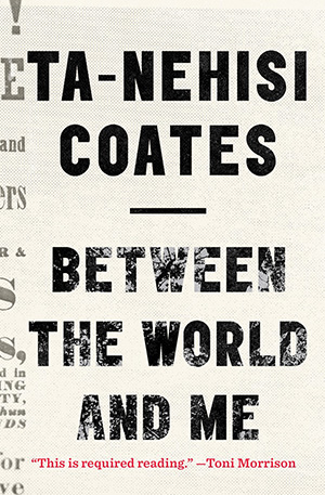 STORIFY OF #BOOKHOUR CHAT ON BETWEEN THE WORLD AND ME BY TA-NEHISI COATES