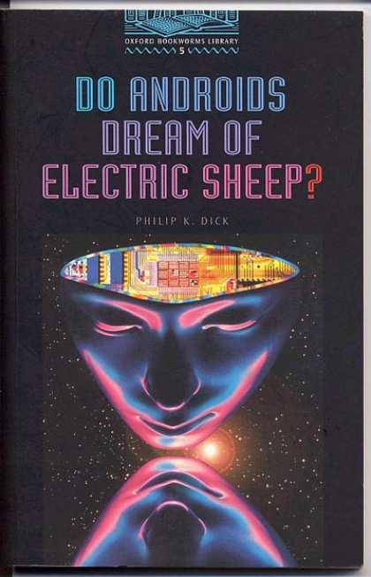 do androids dream of electric sheep essay. empathy In do androids dream of electric sheep by philip k isn't it just a way of proving that humans can do something [androids] can't do it is well known that.