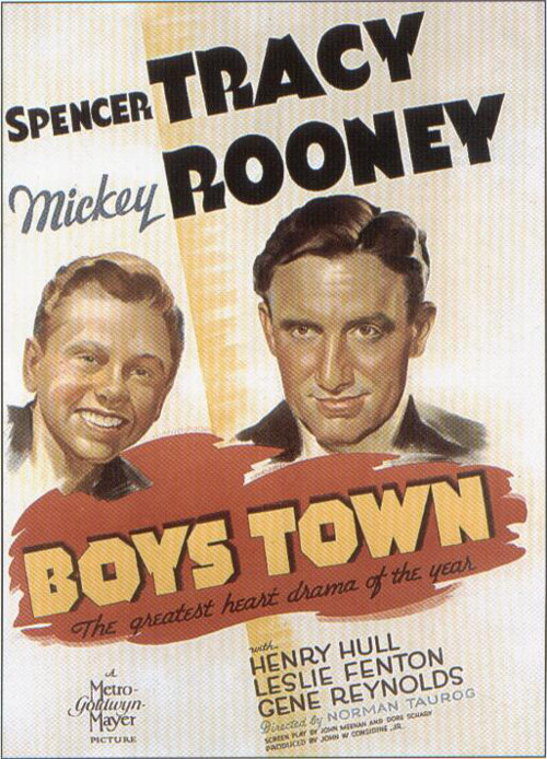 Boys Town (1938)