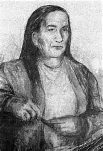 George Colbert. Source: http://nativeamericanencyclopedia.com/george-colbert/