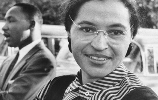 topics black history rosa parks