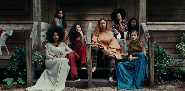 Beyoncé's 'Lemonade': A Complex and Intersectional Exploration of Racial and Gendered Identity