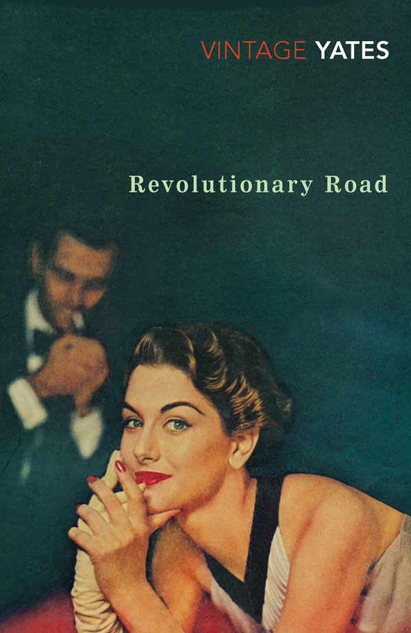 the last time i saw richard post postmodernism and the revolutionary road 2