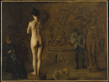 Review: Bellows and the Body: the Real, the Ideal and the Nude