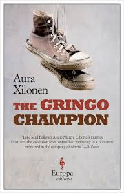 July #Bookhour: The Gringo Champion by Aura Xilonen (trans. Andrea Rosenberg)