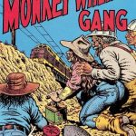 "Penetrating the ""Pink Wasteland"": Gender and Environmentalism in Edward Abbey's The Monkey Wrench Gang (1975)"