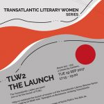 Transatlantic Literary Women, Series 2University of Glasgow